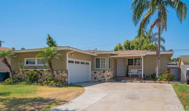 9534 Prichard Street, Bellflower, CA 90706 (#301613023) :: Coldwell Banker Residential Brokerage