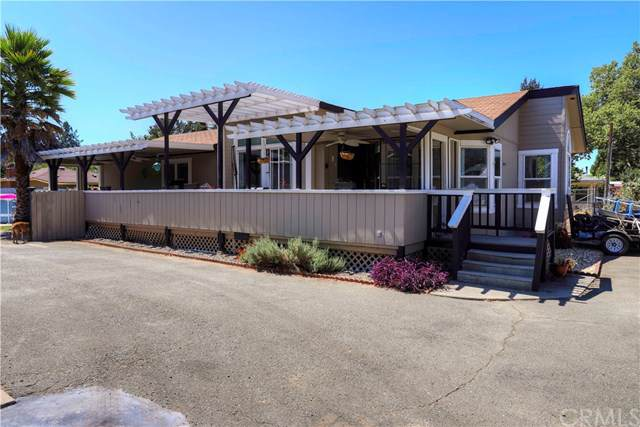 6445 10th Avenue, Lucerne, CA 95458 (#301613028) :: Coldwell Banker Residential Brokerage