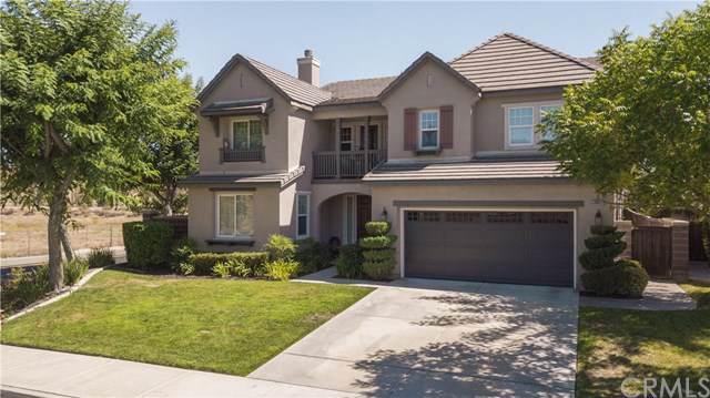 39851 Payton Court, Murrieta, CA 92563 (#301613056) :: Coldwell Banker Residential Brokerage