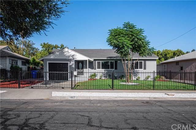 1897 N Kenwood Avenue, San Bernardino, CA 92404 (#301613058) :: Pugh | Tomasi & Associates