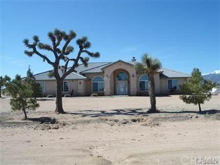 7199 Solano Road, Phelan, CA 92371 (#301613060) :: Ascent Real Estate, Inc.