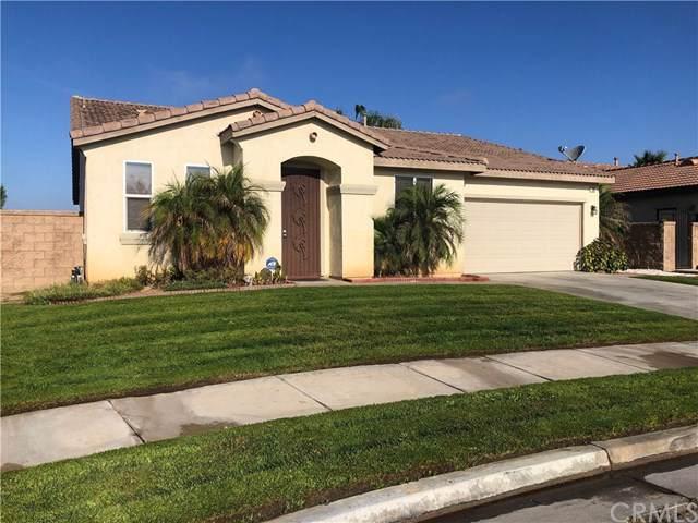 361 Cantata Avenue, Hemet, CA 92545 (#301613064) :: Coldwell Banker Residential Brokerage