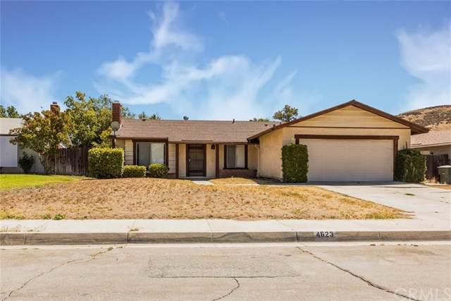 4623 Lakewood Drive, San Bernardino, CA 92407 (#301613091) :: Coldwell Banker Residential Brokerage