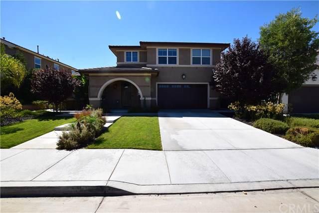 25317 Wild View Road, Menifee, CA 92584 (#301613105) :: Coldwell Banker Residential Brokerage