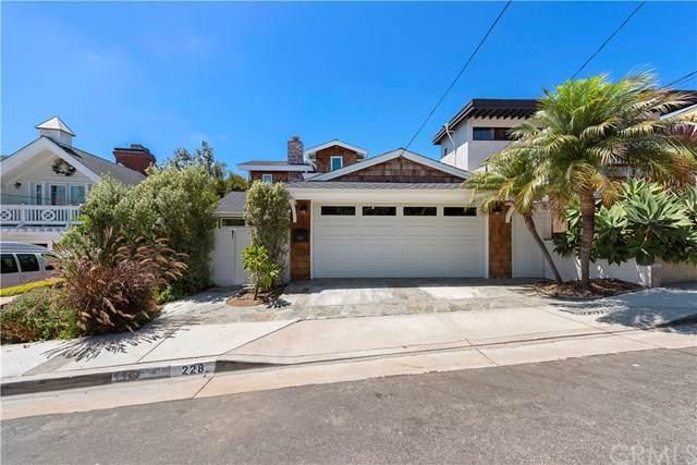 228 W Avenida San Antonio, San Clemente, CA 92672 (#301613114) :: Coldwell Banker Residential Brokerage