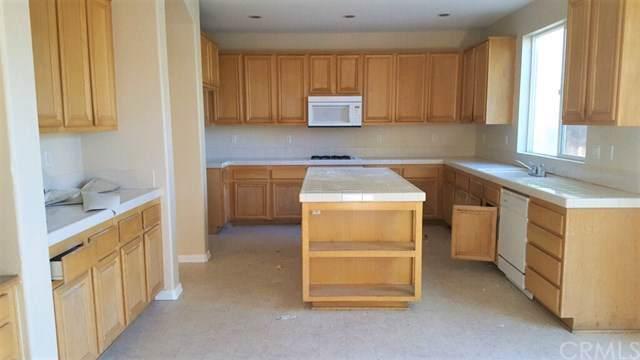 1590 Red Clover Lane, Hemet, CA 92545 (#301613120) :: Coldwell Banker Residential Brokerage