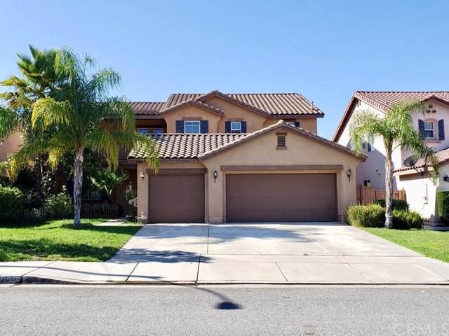 29263 Broken Arrow Way, Murrieta, CA 92563 (#301613137) :: Coldwell Banker Residential Brokerage