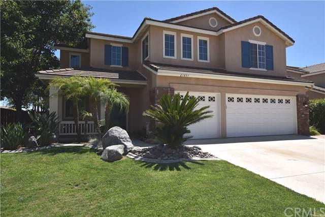 27897 Canyon Hills Way, Murrieta, CA 92563 (#301613138) :: Coldwell Banker Residential Brokerage