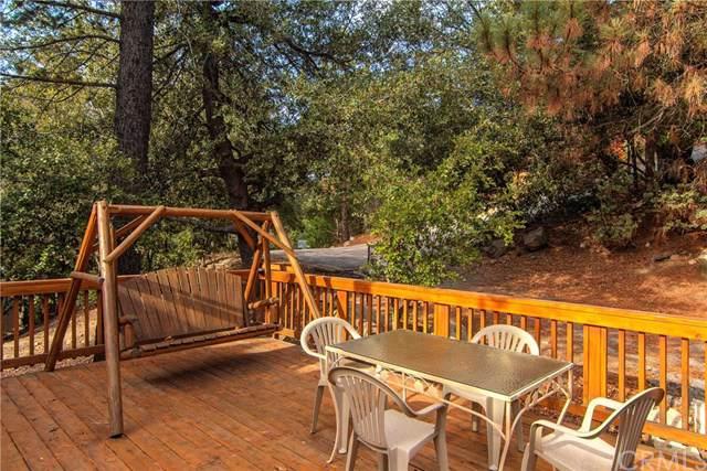 976 Teakwood Drive, Lake Arrowhead, CA 92352 (#301613145) :: Coldwell Banker Residential Brokerage