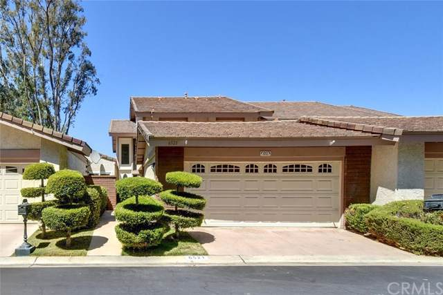 6521 E Paseo Goya, Anaheim Hills, CA 92807 (#301613147) :: Coldwell Banker Residential Brokerage
