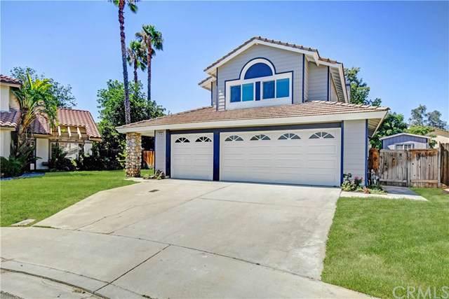 13748 San Gabriel Court, Fontana, CA 92336 (#301613164) :: Coldwell Banker Residential Brokerage