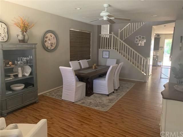 16858 Merion Lane, Fontana, CA 92336 (#301613166) :: Coldwell Banker Residential Brokerage