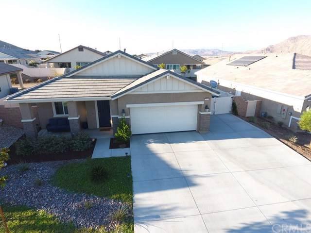 29098 Botanical Circle, Menifee, CA 92584 (#301613184) :: Coldwell Banker Residential Brokerage