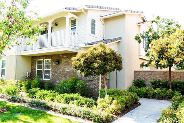 10336 Plumeria Court #3, Rancho Cucamonga, CA 91730 (#301613185) :: Whissel Realty
