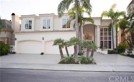 59 Poppy Hills Road, Laguna Niguel, CA 92677 (#301613197) :: Coldwell Banker Residential Brokerage