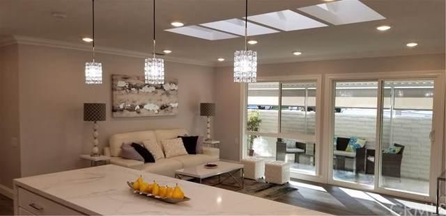 3281 San Amadeo P, Laguna Woods, CA 92637 (#301613214) :: Coldwell Banker Residential Brokerage