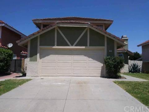 17176 Cerritos Street, Fontana, CA 92336 (#301613233) :: Coldwell Banker Residential Brokerage