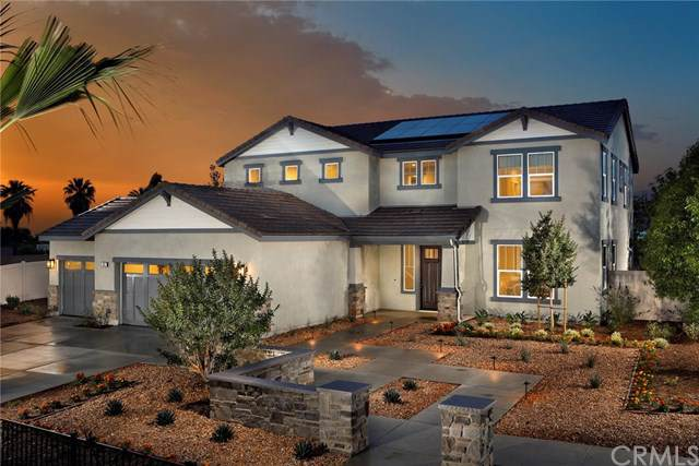 1814 Pansy Court, Redlands, CA 92374 (#301613237) :: Whissel Realty