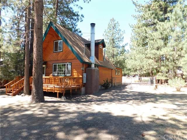 1033 Sierra Avenue, Big Bear, CA 92314 (#301613252) :: Coldwell Banker Residential Brokerage