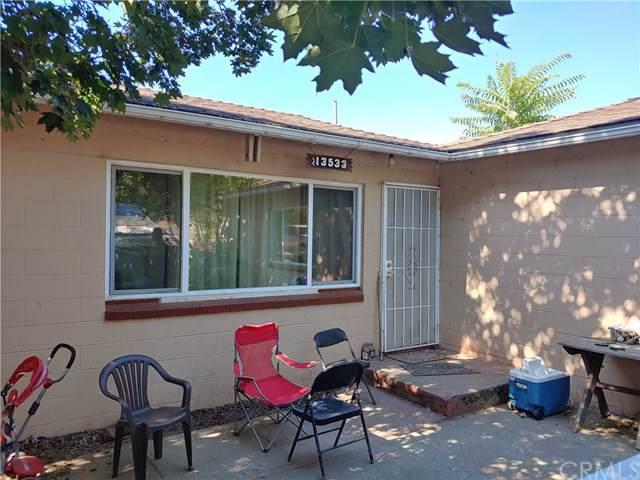 13533 Arrowhead Road, Clearlake, CA 95422 (#301613261) :: Coldwell Banker Residential Brokerage
