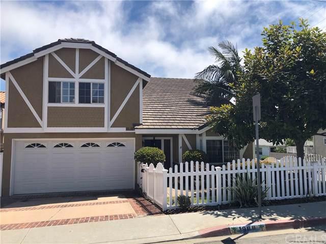 1900 Marshallfield Lane, Redondo Beach, CA 90278 (#301613265) :: Coldwell Banker Residential Brokerage