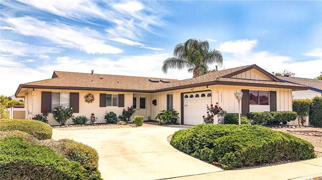 16527 Sambroso Place, San Diego, CA 92128 (#301613266) :: Whissel Realty