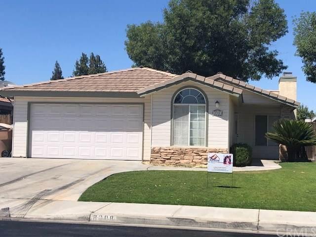 8208 Ipswich Way, Bakersfield, CA 93311 (#301613271) :: Compass