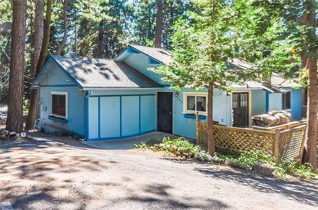 745 Buckingham Square Court, Lake Arrowhead, CA 92352 (#301613276) :: Coldwell Banker Residential Brokerage