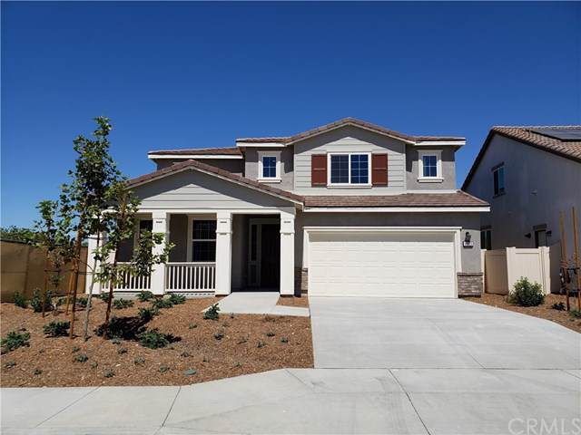 41325 Silver Maple Street, Murrieta, CA 92562 (#301613307) :: Whissel Realty