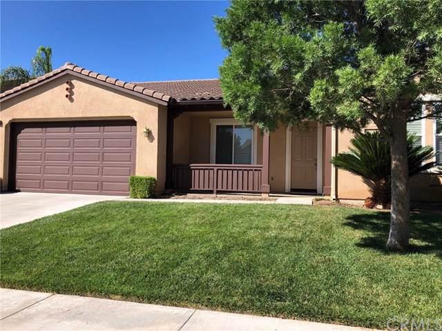 24261 Burlwood Street, Murrieta, CA 92562 (#301613309) :: Coldwell Banker Residential Brokerage