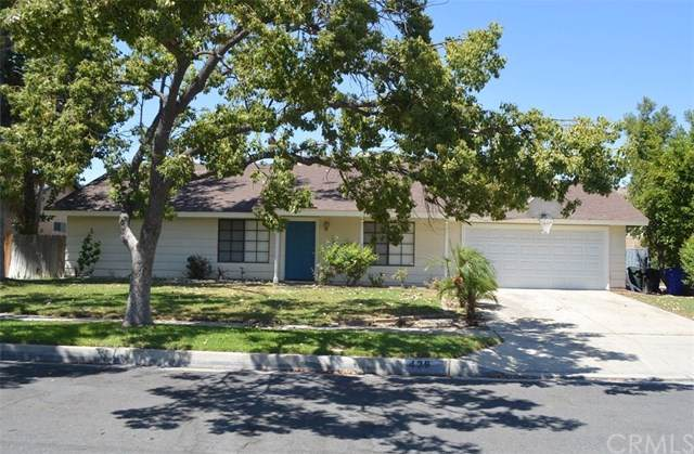 436 E Heather Street, Rialto, CA 92376 (#301613323) :: Coldwell Banker Residential Brokerage