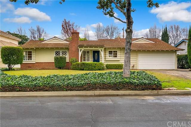 315 Coyle Avenue, Arcadia, CA 91006 (#301613324) :: Coldwell Banker Residential Brokerage
