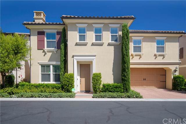 240 Desert Bloom, Irvine, CA 92618 (#301613340) :: Coldwell Banker Residential Brokerage