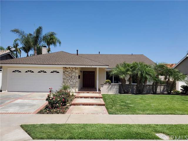 1119 E Glendora Avenue, Orange, CA 92865 (#301613348) :: Coldwell Banker Residential Brokerage