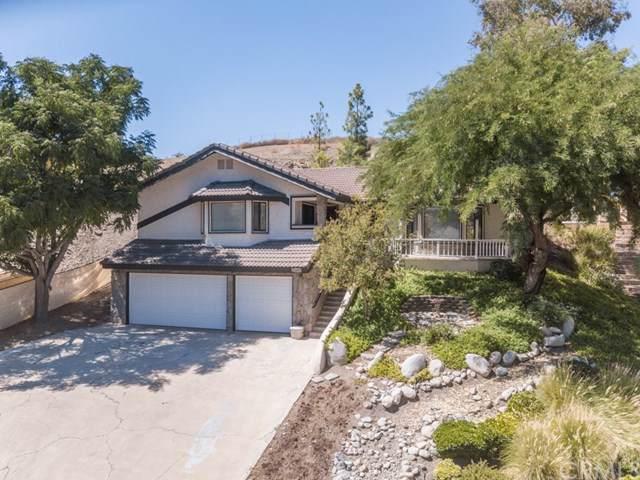 21692 Appaloosa Court, Canyon Lake, CA 92587 (#301613405) :: Cane Real Estate