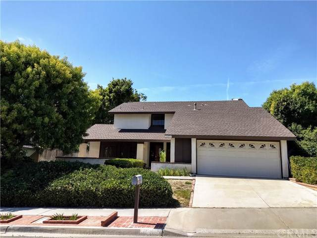 24551 Jeremiah Drive, Dana Point, CA 92629 (#301613415) :: Coldwell Banker Residential Brokerage