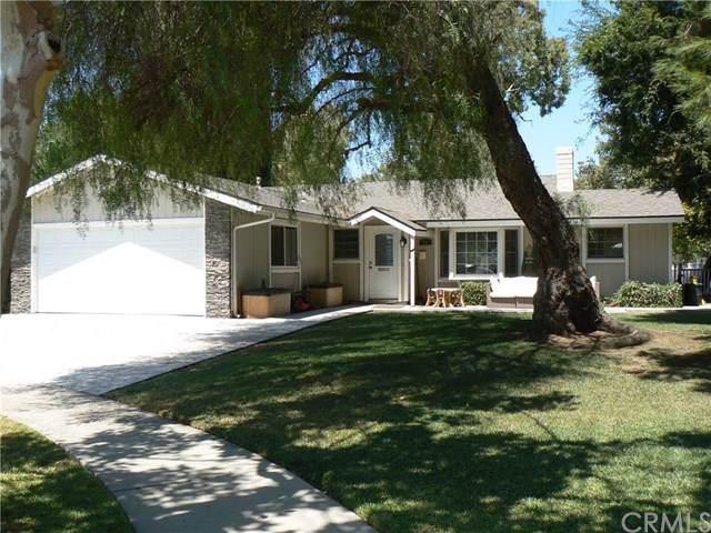 17111 Cumberland Circle, Yorba Linda, CA 92886 (#301613451) :: Coldwell Banker Residential Brokerage