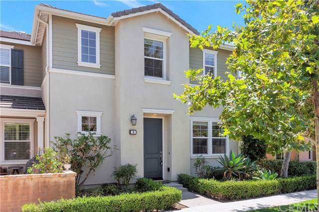 9 Piara Street, Rancho Mission Viejo, CA 92694 (#301613462) :: Coldwell Banker Residential Brokerage