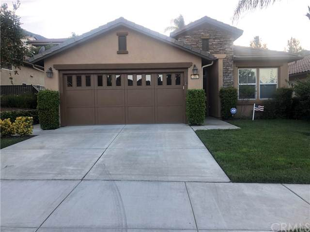 23957 Boulder Oaks Drive, Corona, CA 92883 (#301613476) :: Coldwell Banker Residential Brokerage
