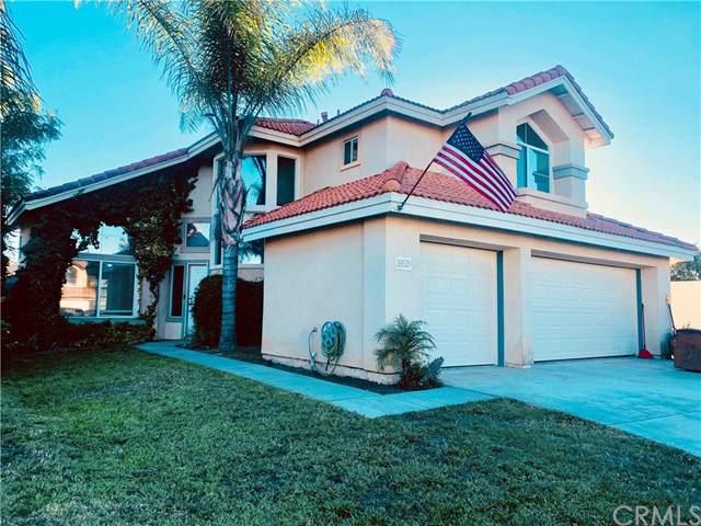 39519 Coral Sky Court, Murrieta, CA 92563 (#301613484) :: Coldwell Banker Residential Brokerage