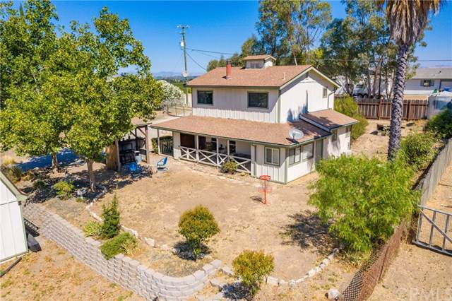 7305 Iverson Place, Paso Robles, CA 93446 (#301613496) :: Coldwell Banker Residential Brokerage