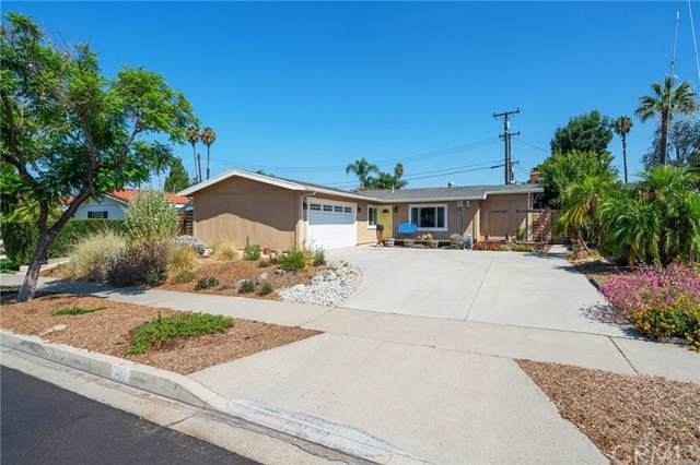 803 E Del Mar Avenue, Orange, CA 92865 (#301613530) :: Coldwell Banker Residential Brokerage