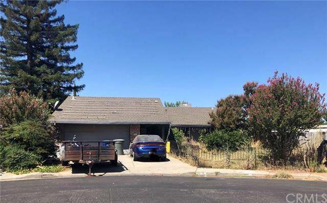 2915 Parkwood Court, Merced, CA 95348 (#301613531) :: Coldwell Banker Residential Brokerage