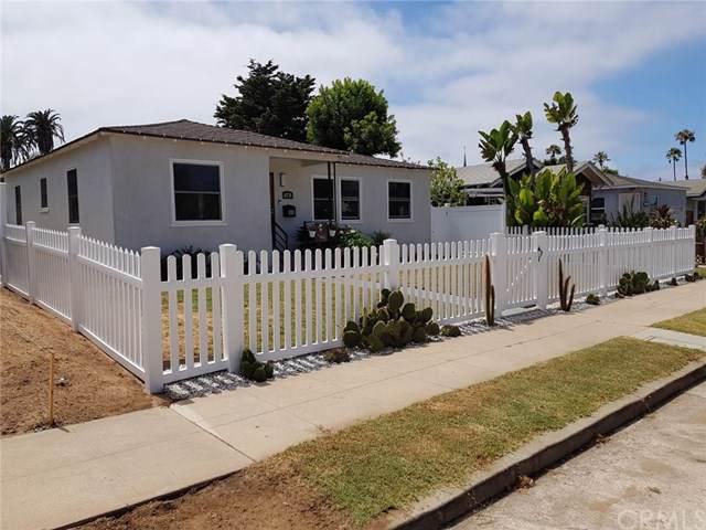 4735 Brighton Avenue, Ocean Beach (San Diego), CA 92107 (#301613549) :: Ascent Real Estate, Inc.