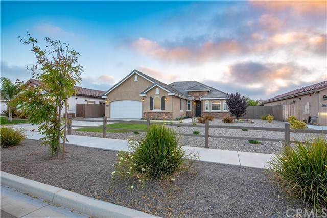211 Dressler Avenue, Santa Maria, CA 93454 (#301613564) :: Compass