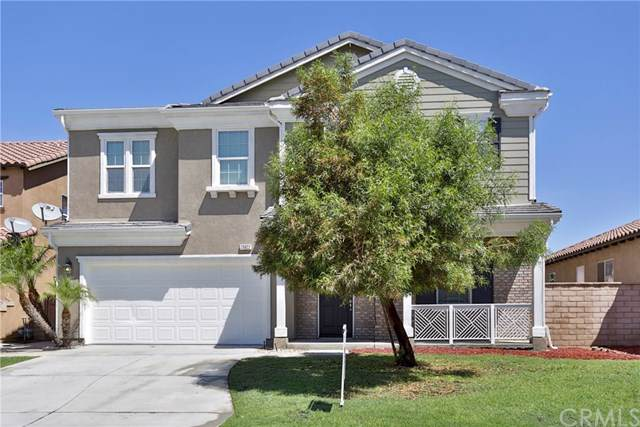 25922 Via Elegante, Moreno Valley, CA 92551 (#301613586) :: Coldwell Banker Residential Brokerage