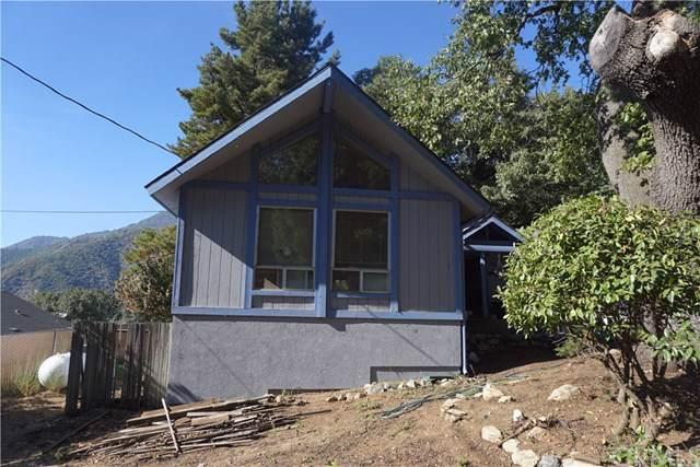 38998 Harris Road, Oak Glen, CA 92399 (#301613601) :: Coldwell Banker Residential Brokerage
