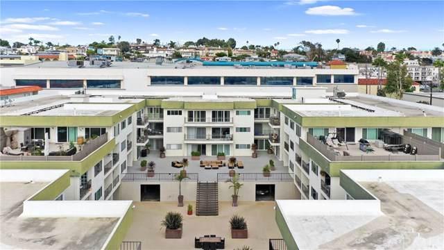 1600 Ardmore Avenue #226, Hermosa Beach, CA 90254 (#301613602) :: Coldwell Banker Residential Brokerage