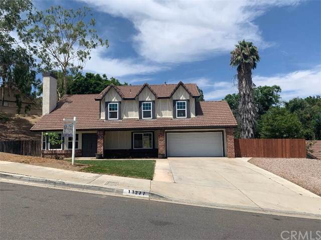 11277 Heathcliff Drive, Riverside, CA 92505 (#301613605) :: The Yarbrough Group