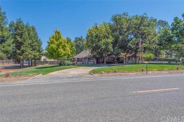 9590 Lott Road, Durham, CA 95938 (#301613631) :: Whissel Realty
